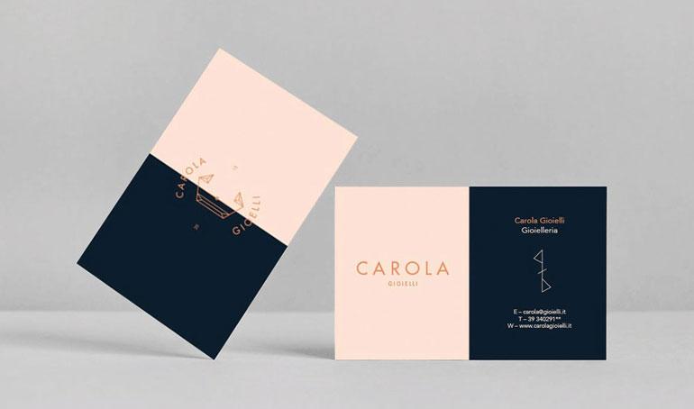 Carola – Gioielli