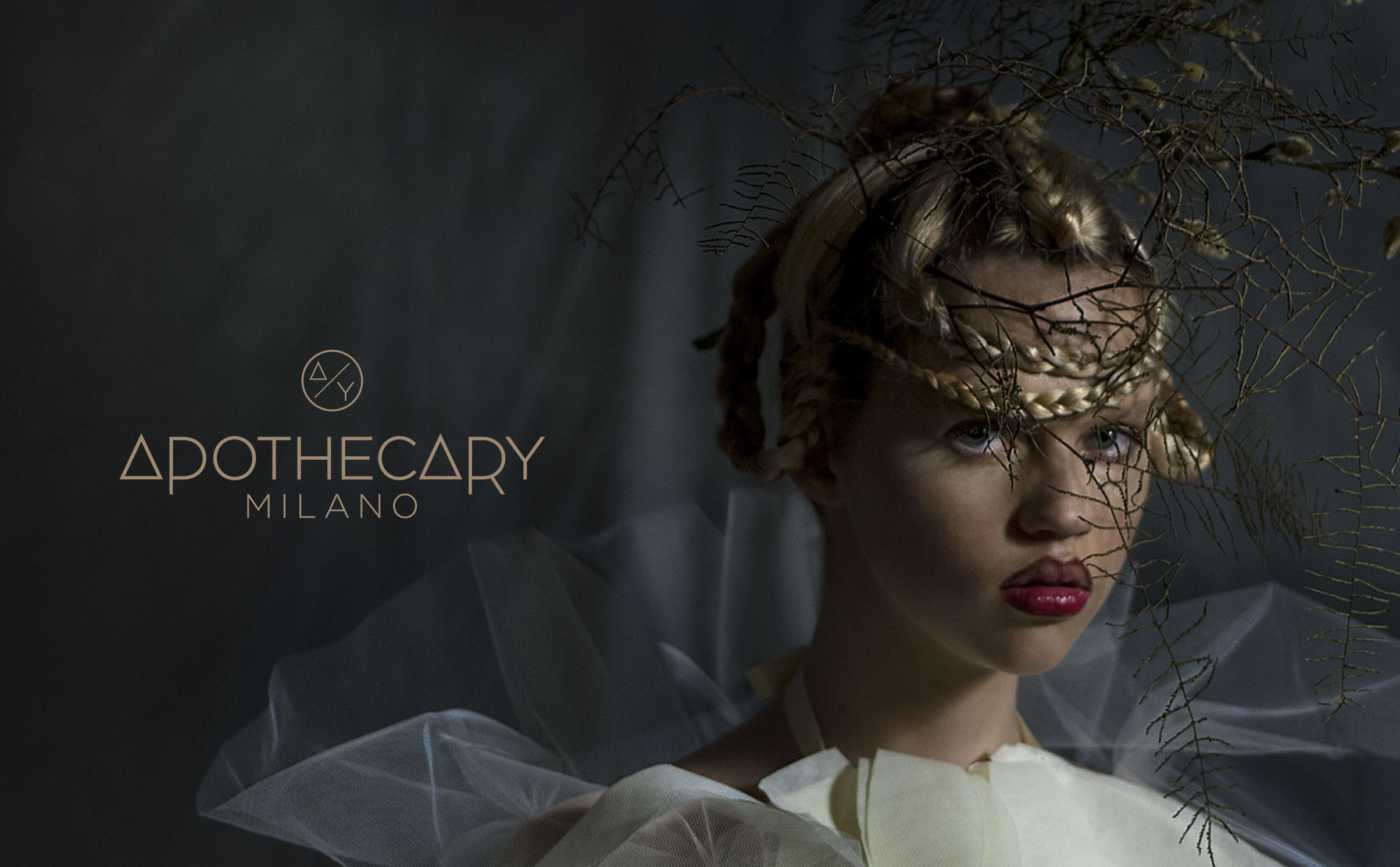 Apothecary Milano | Collection