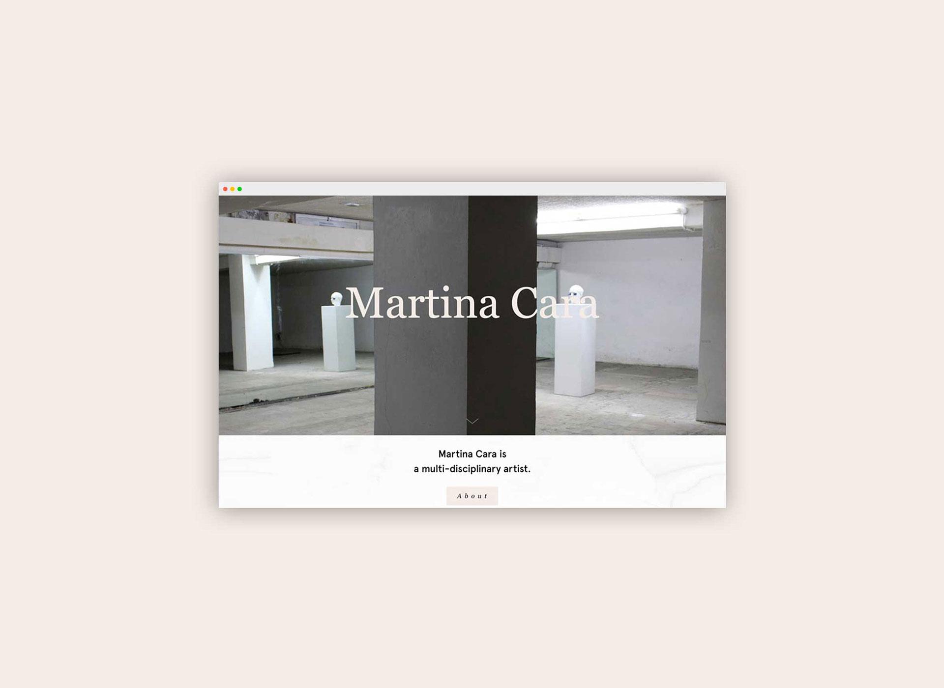 Martina Cara